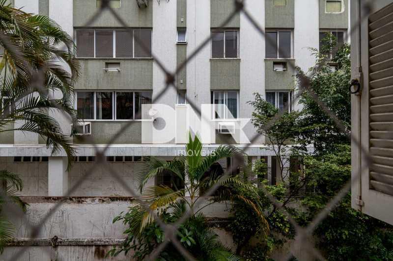 IMG_1007 - Casa de Vila à venda Rua Barão da Torre,Ipanema, Rio de Janeiro - R$ 2.800.000 - NSCV30009 - 11
