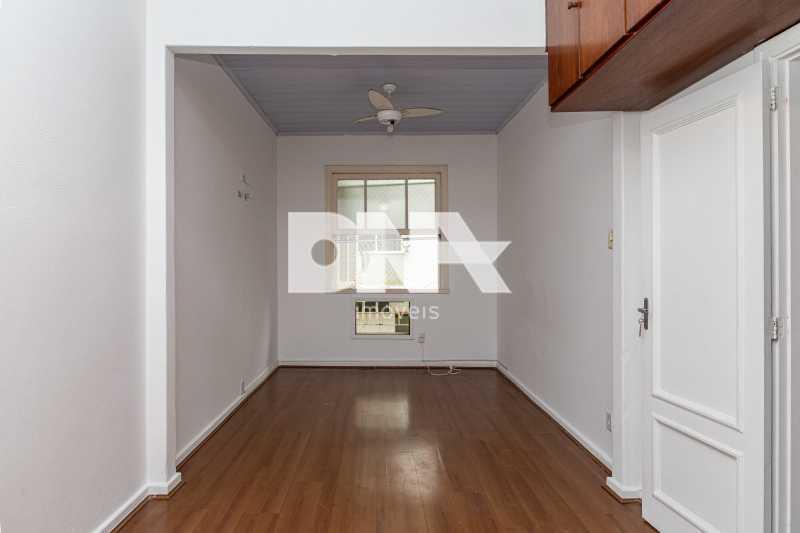 IMG_1008 - Casa de Vila à venda Rua Barão da Torre,Ipanema, Rio de Janeiro - R$ 2.800.000 - NSCV30009 - 12