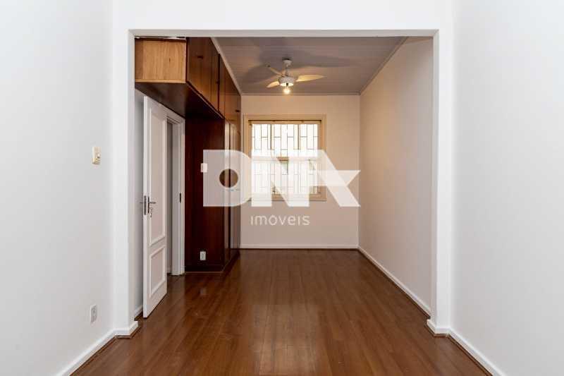 IMG_1009 - Casa de Vila à venda Rua Barão da Torre,Ipanema, Rio de Janeiro - R$ 2.800.000 - NSCV30009 - 13