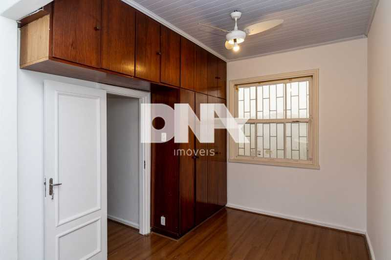 IMG_1010 - Casa de Vila à venda Rua Barão da Torre,Ipanema, Rio de Janeiro - R$ 2.800.000 - NSCV30009 - 14