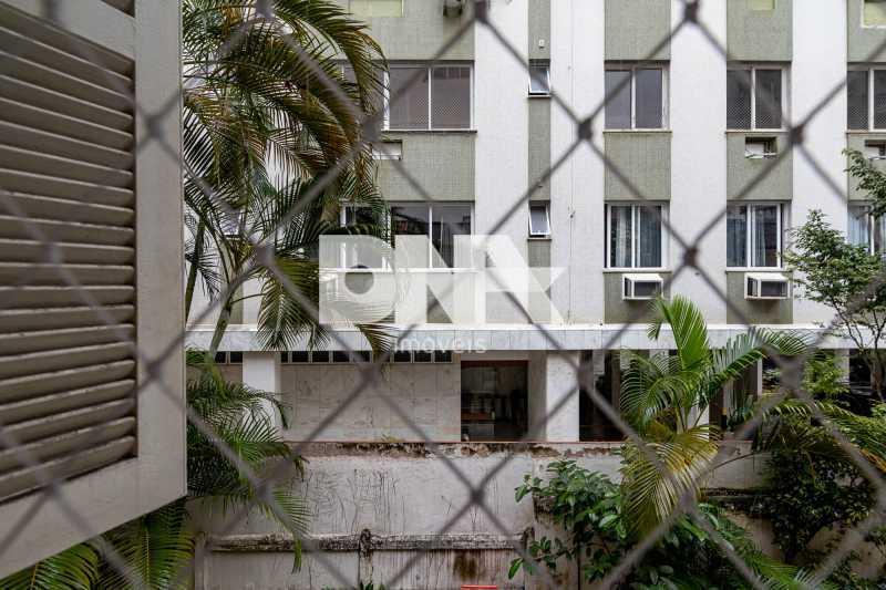 IMG_1011 - Casa de Vila à venda Rua Barão da Torre,Ipanema, Rio de Janeiro - R$ 2.800.000 - NSCV30009 - 15