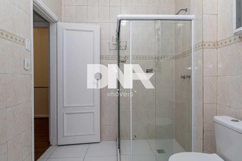 IMG_1014 - Casa de Vila à venda Rua Barão da Torre,Ipanema, Rio de Janeiro - R$ 2.800.000 - NSCV30009 - 17