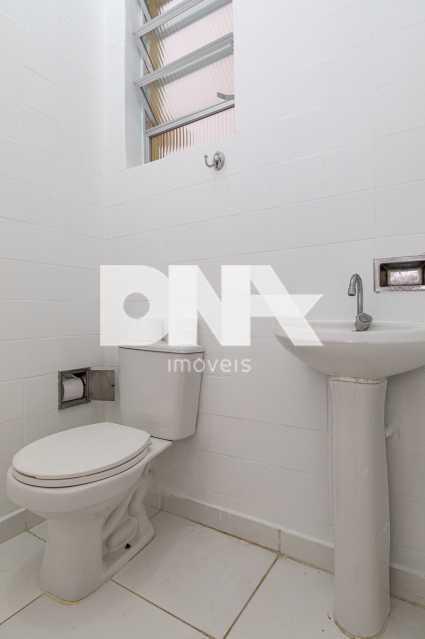 IMG_1016 - Casa de Vila à venda Rua Barão da Torre,Ipanema, Rio de Janeiro - R$ 2.800.000 - NSCV30009 - 18
