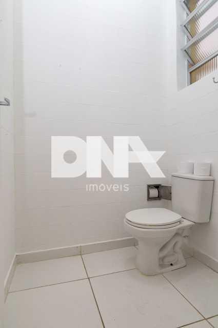 IMG_1017 - Casa de Vila à venda Rua Barão da Torre,Ipanema, Rio de Janeiro - R$ 2.800.000 - NSCV30009 - 19