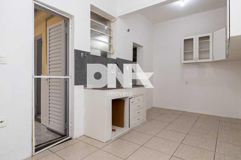 IMG_1018 - Casa de Vila à venda Rua Barão da Torre,Ipanema, Rio de Janeiro - R$ 2.800.000 - NSCV30009 - 20