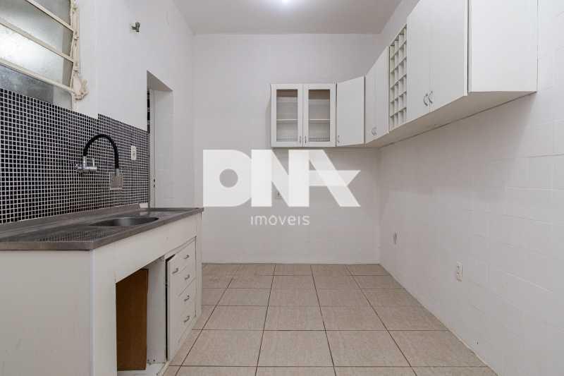 IMG_1019 - Casa de Vila à venda Rua Barão da Torre,Ipanema, Rio de Janeiro - R$ 2.800.000 - NSCV30009 - 21