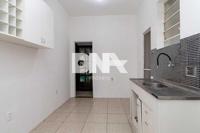 IMG_1020 - Casa de Vila à venda Rua Barão da Torre,Ipanema, Rio de Janeiro - R$ 2.800.000 - NSCV30009 - 22