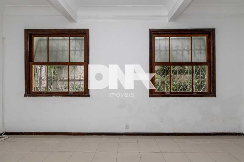 IMG_1025 - Casa de Vila à venda Rua Barão da Torre,Ipanema, Rio de Janeiro - R$ 2.800.000 - NSCV30009 - 27