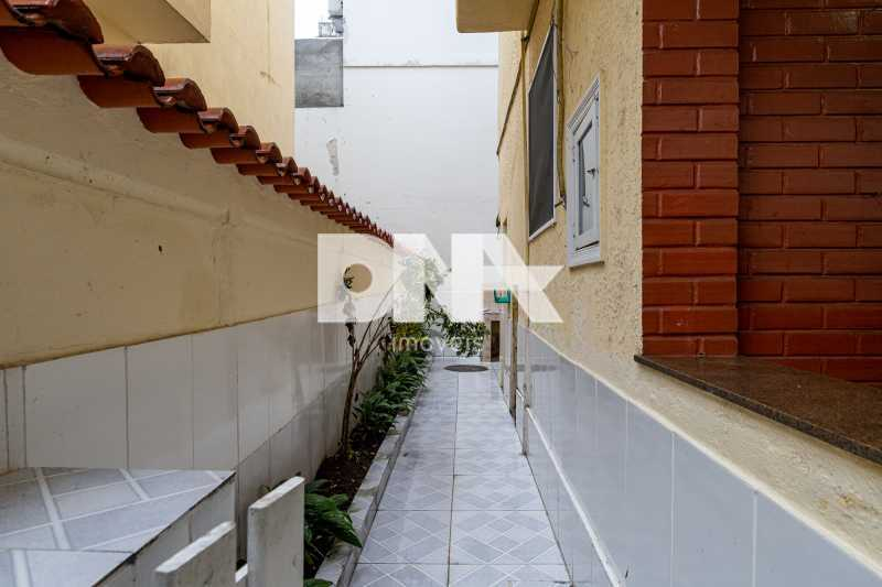 IMG_1026 - Casa de Vila à venda Rua Barão da Torre,Ipanema, Rio de Janeiro - R$ 2.800.000 - NSCV30009 - 28