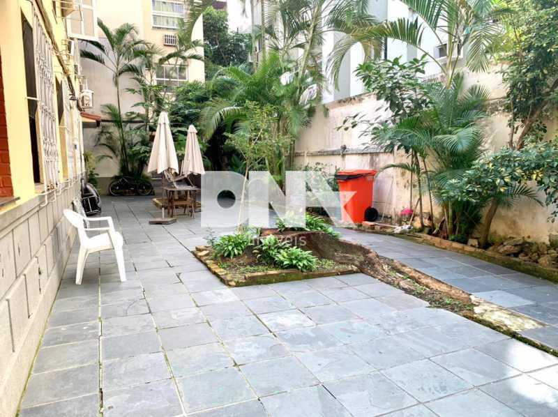 c5a5c8e1-8b31-4418-ab9e-6214ac - Casa de Vila à venda Rua Barão da Torre,Ipanema, Rio de Janeiro - R$ 2.800.000 - NSCV30009 - 3