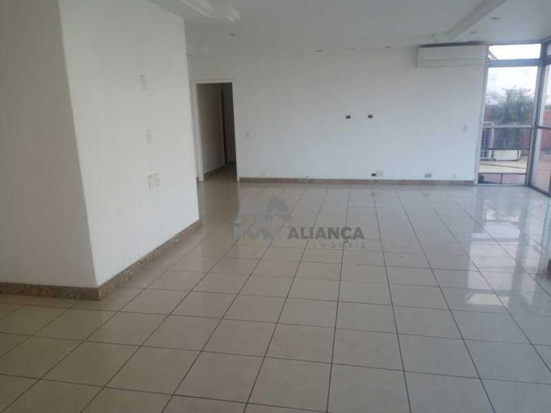 bb - Cobertura 4 quartos à venda Lagoa, Rio de Janeiro - R$ 4.000.000 - NBCO40113 - 4