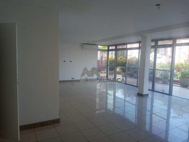 po - Cobertura 4 quartos à venda Lagoa, Rio de Janeiro - R$ 4.000.000 - NBCO40113 - 7