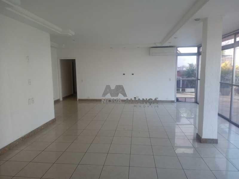 ww - Cobertura 4 quartos à venda Lagoa, Rio de Janeiro - R$ 4.000.000 - NBCO40113 - 11
