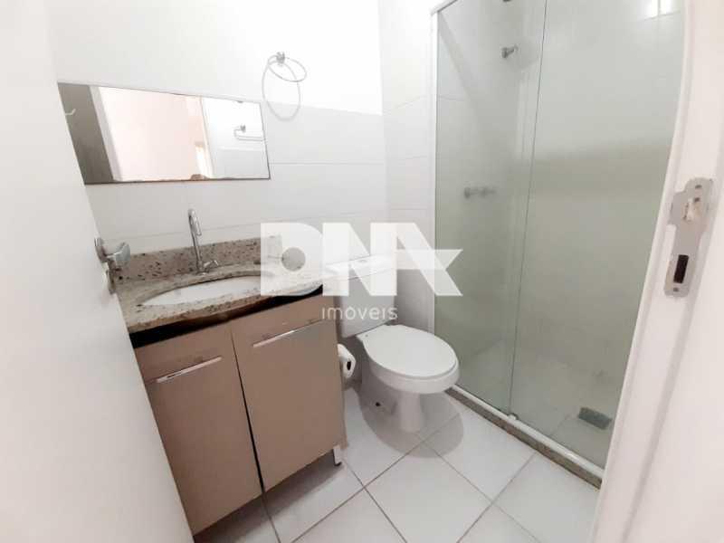 6 - Apartamento à venda Avenida Marechal Rondon,São Francisco Xavier, Rio de Janeiro - R$ 236.000 - NTAP22339 - 4