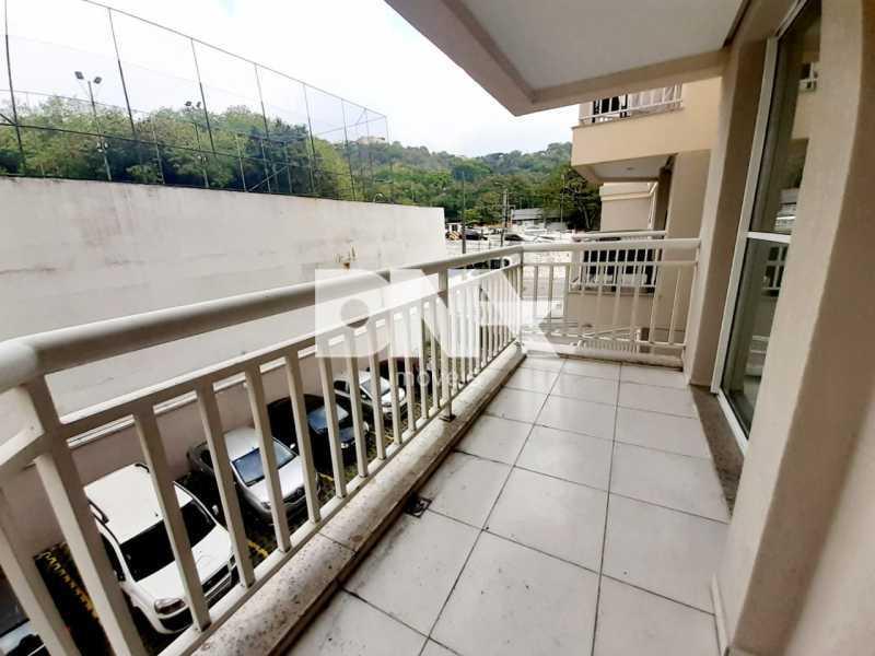 13 - Apartamento à venda Avenida Marechal Rondon,São Francisco Xavier, Rio de Janeiro - R$ 236.000 - NTAP22339 - 1