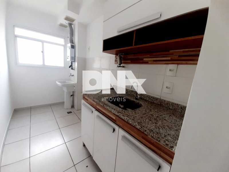 19 - Apartamento à venda Avenida Marechal Rondon,São Francisco Xavier, Rio de Janeiro - R$ 236.000 - NTAP22339 - 14