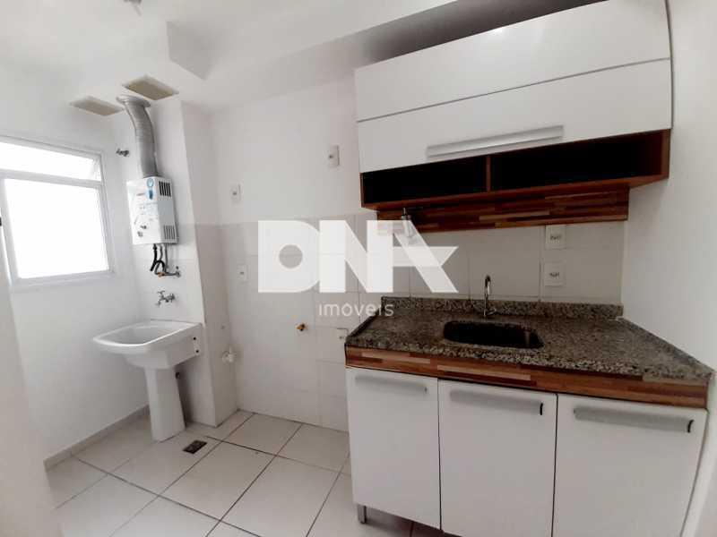22 - Apartamento à venda Avenida Marechal Rondon,São Francisco Xavier, Rio de Janeiro - R$ 236.000 - NTAP22339 - 16