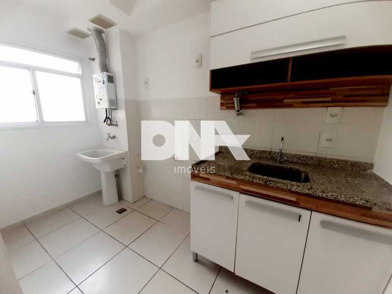 28 - Apartamento à venda Avenida Marechal Rondon,São Francisco Xavier, Rio de Janeiro - R$ 236.000 - NTAP22339 - 18