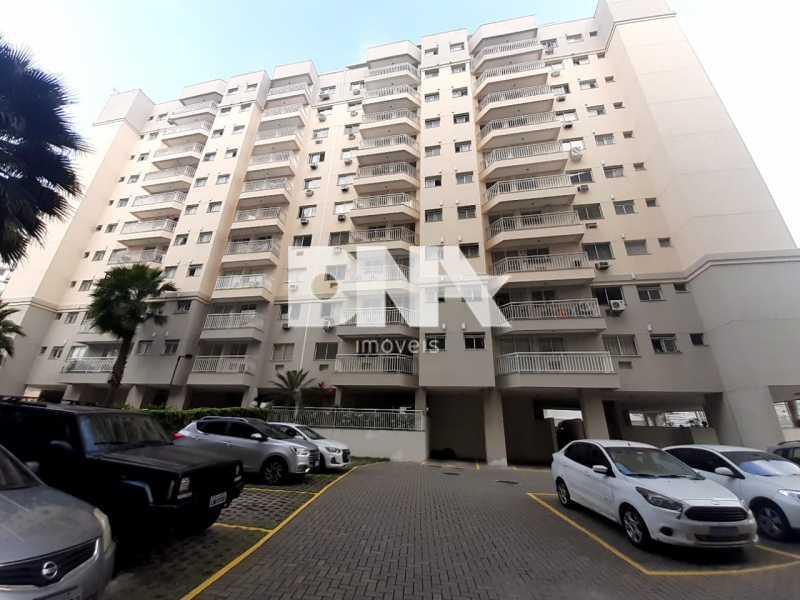 31 - Apartamento à venda Avenida Marechal Rondon,São Francisco Xavier, Rio de Janeiro - R$ 236.000 - NTAP22339 - 19