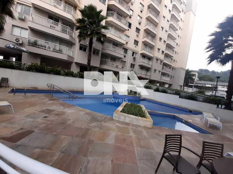 34 - Apartamento à venda Avenida Marechal Rondon,São Francisco Xavier, Rio de Janeiro - R$ 236.000 - NTAP22339 - 20