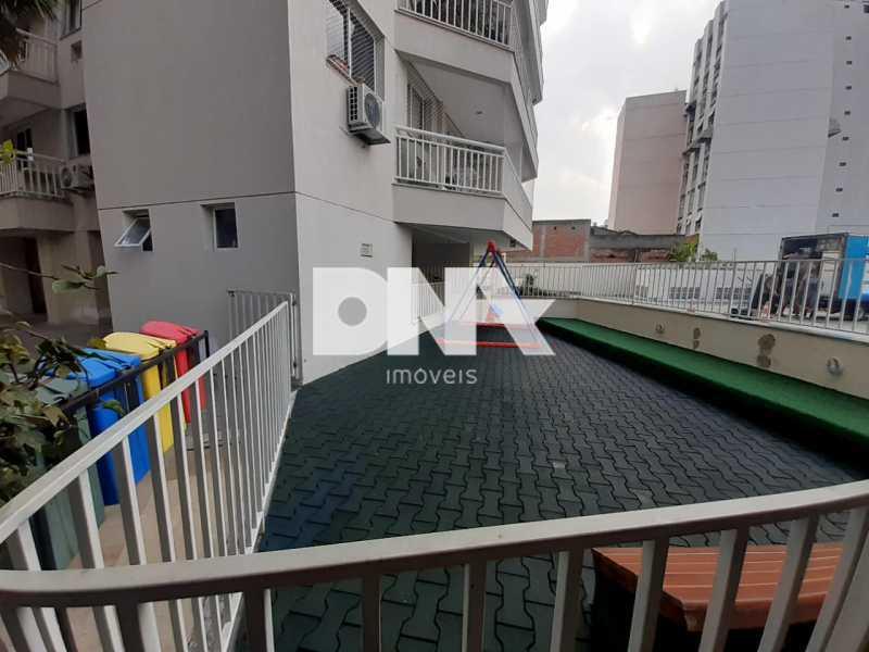 35 - Apartamento à venda Avenida Marechal Rondon,São Francisco Xavier, Rio de Janeiro - R$ 236.000 - NTAP22339 - 21