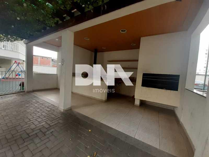 36 - Apartamento à venda Avenida Marechal Rondon,São Francisco Xavier, Rio de Janeiro - R$ 236.000 - NTAP22339 - 22