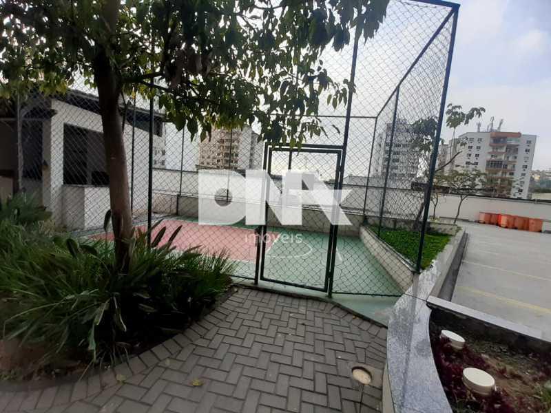 38 - Apartamento à venda Avenida Marechal Rondon,São Francisco Xavier, Rio de Janeiro - R$ 236.000 - NTAP22339 - 24