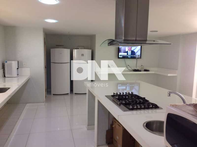 WhatsApp Image 2021-05-27 at 1 - Casa de Vila à venda Rua Ricardo Mariano,Recreio dos Bandeirantes, Rio de Janeiro - R$ 4.250.000 - NSCV70001 - 20