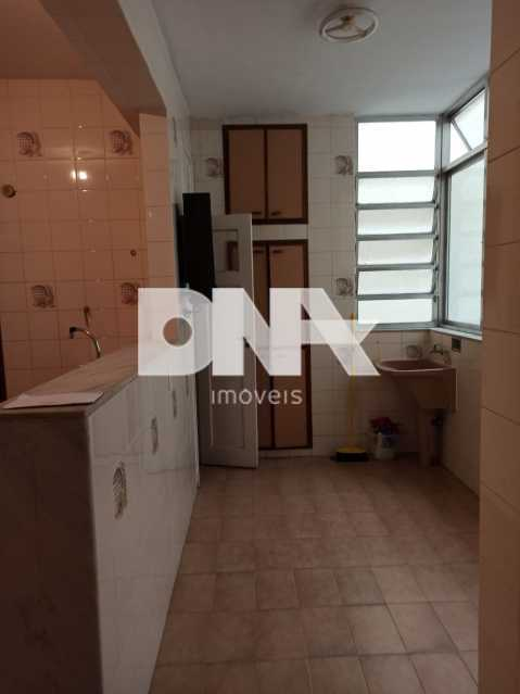 4 - Apartamento 3 quartos à venda Glória, Rio de Janeiro - R$ 770.000 - NBAP32647 - 23