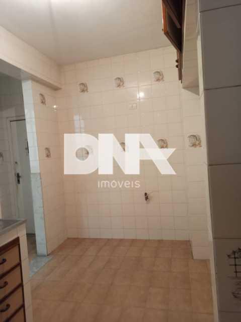 5 - Apartamento 3 quartos à venda Glória, Rio de Janeiro - R$ 770.000 - NBAP32647 - 22