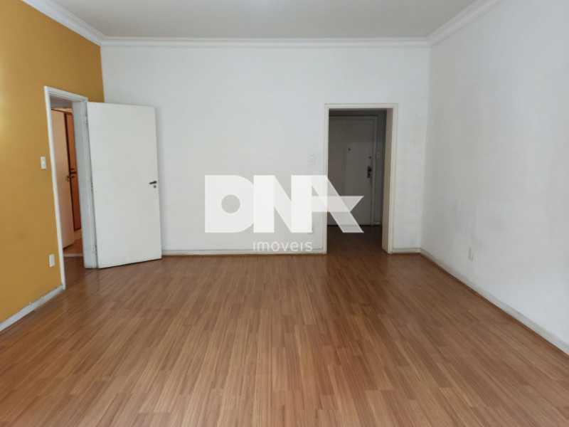 6 - Apartamento 3 quartos à venda Glória, Rio de Janeiro - R$ 770.000 - NBAP32647 - 1