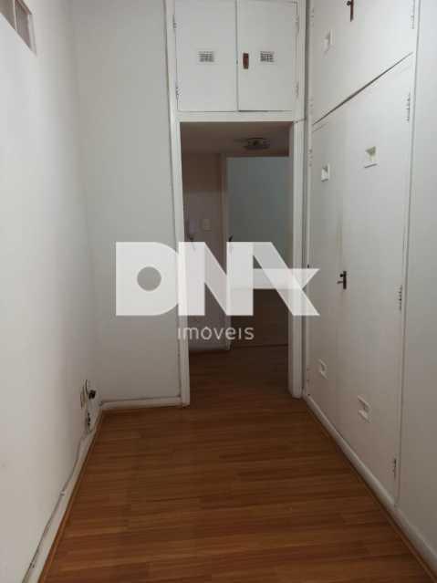 7 - Apartamento 3 quartos à venda Glória, Rio de Janeiro - R$ 770.000 - NBAP32647 - 5