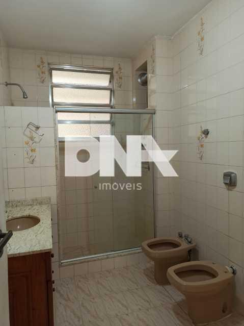 8 - Apartamento 3 quartos à venda Glória, Rio de Janeiro - R$ 770.000 - NBAP32647 - 19
