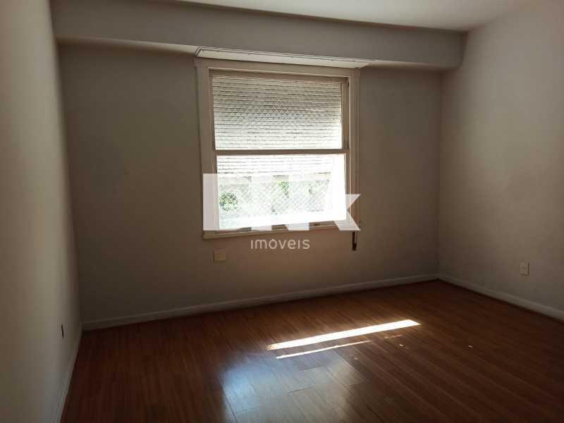 9 - Apartamento 3 quartos à venda Glória, Rio de Janeiro - R$ 770.000 - NBAP32647 - 11