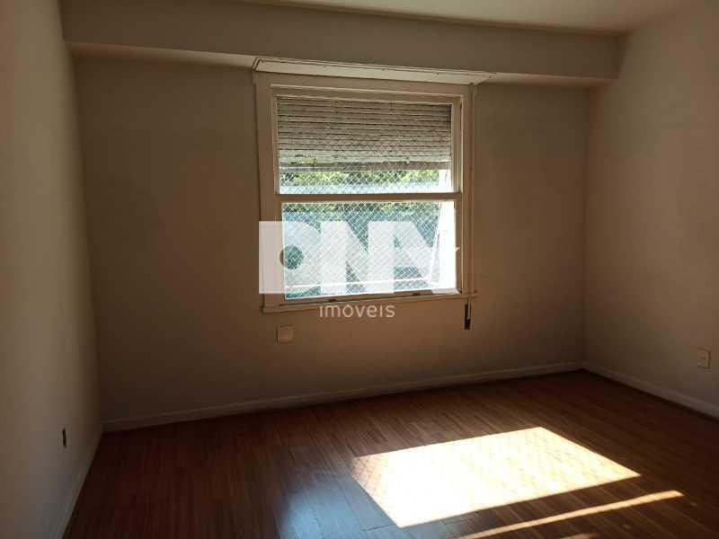 14 - Apartamento 3 quartos à venda Glória, Rio de Janeiro - R$ 770.000 - NBAP32647 - 14
