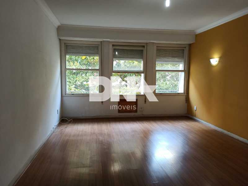 19 - Apartamento 3 quartos à venda Glória, Rio de Janeiro - R$ 770.000 - NBAP32647 - 3