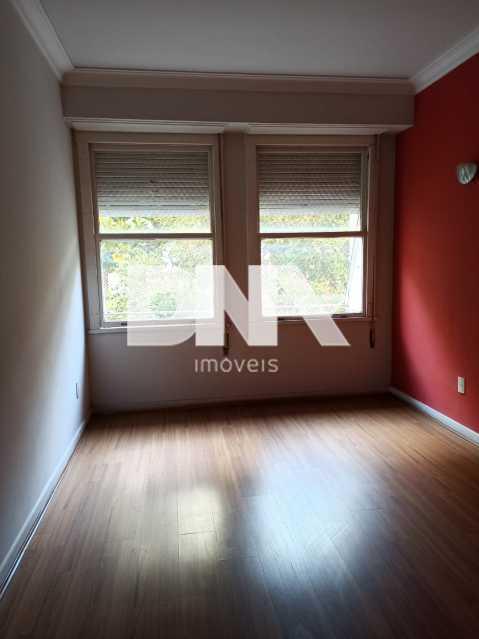 21 - Apartamento 3 quartos à venda Glória, Rio de Janeiro - R$ 770.000 - NBAP32647 - 10