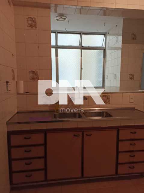 24 - Apartamento 3 quartos à venda Glória, Rio de Janeiro - R$ 770.000 - NBAP32647 - 24