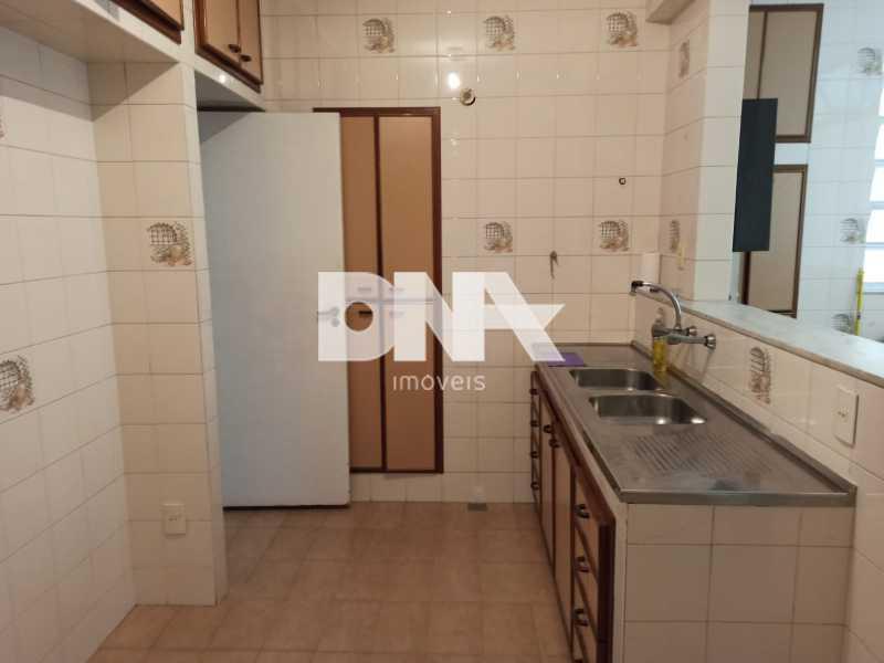 25 - Apartamento 3 quartos à venda Glória, Rio de Janeiro - R$ 770.000 - NBAP32647 - 26