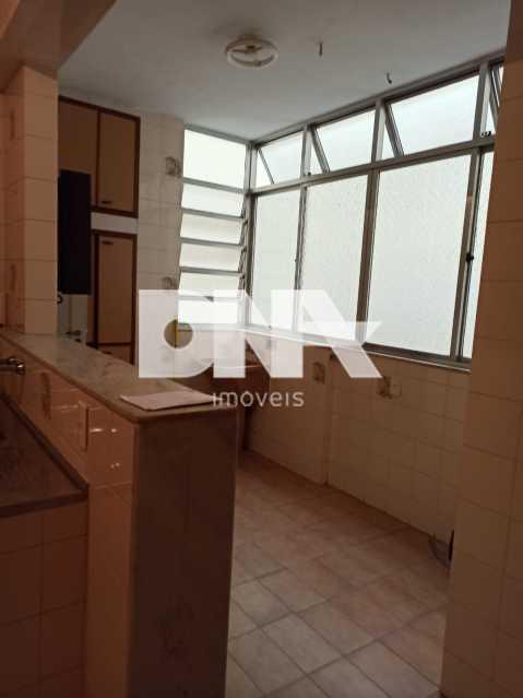 27 - Apartamento 3 quartos à venda Glória, Rio de Janeiro - R$ 770.000 - NBAP32647 - 28
