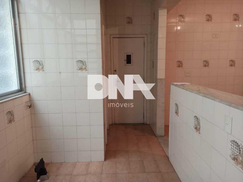 28 - Apartamento 3 quartos à venda Glória, Rio de Janeiro - R$ 770.000 - NBAP32647 - 29