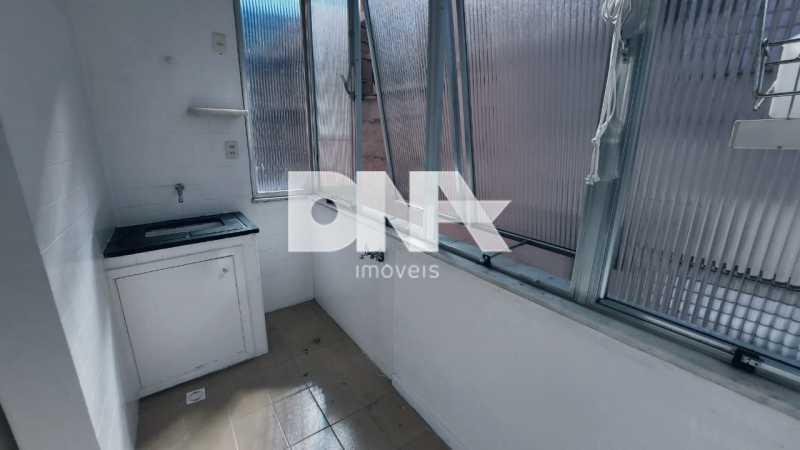 1c534648-ab07-487a-9557-e808bc - Apartamento 1 quarto à venda Gávea, Rio de Janeiro - R$ 550.000 - NBAP11275 - 5