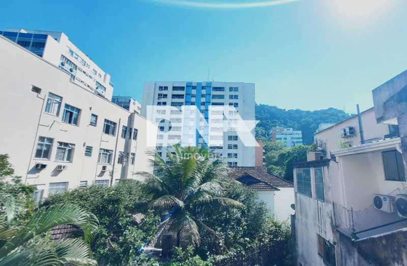 7f85506b-e5b7-4f91-8a63-50aaa0 - Apartamento 1 quarto à venda Gávea, Rio de Janeiro - R$ 550.000 - NBAP11275 - 1