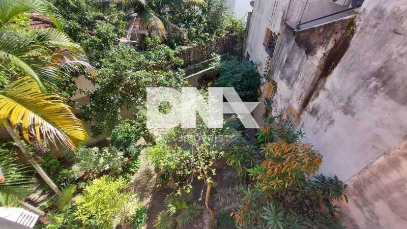 70d83c9b-bf42-4999-98b2-2d866b - Apartamento 1 quarto à venda Gávea, Rio de Janeiro - R$ 550.000 - NBAP11275 - 17