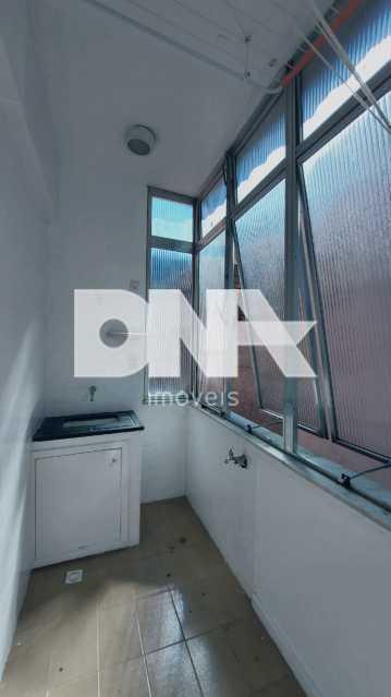 aa45cce0-b897-4ef9-9460-ffbfc0 - Apartamento 1 quarto à venda Gávea, Rio de Janeiro - R$ 550.000 - NBAP11275 - 7
