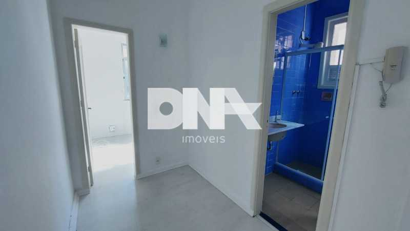 ab9ea69d-7d6c-4638-a981-ada661 - Apartamento 1 quarto à venda Gávea, Rio de Janeiro - R$ 550.000 - NBAP11275 - 8