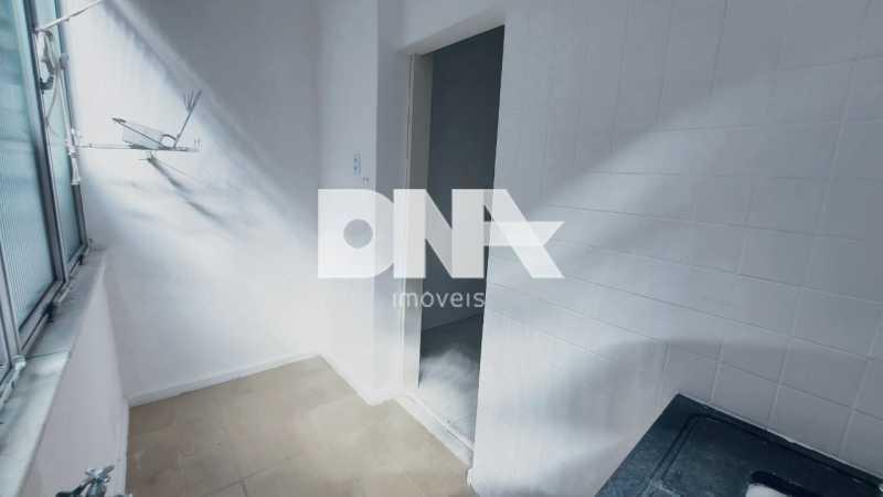 c7403e77-0c18-4d2b-96ca-ca52b2 - Apartamento 1 quarto à venda Gávea, Rio de Janeiro - R$ 550.000 - NBAP11275 - 6