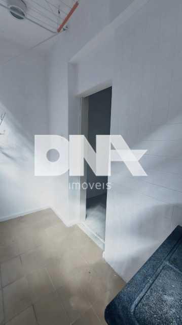 ec48a7e2-c4f1-4289-b254-becd94 - Apartamento 1 quarto à venda Gávea, Rio de Janeiro - R$ 550.000 - NBAP11275 - 12