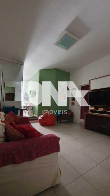 2 - Apartamento 1 quarto à venda Leme, Rio de Janeiro - R$ 690.000 - NBAP11279 - 3