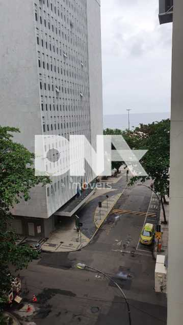 3 - Apartamento 1 quarto à venda Leme, Rio de Janeiro - R$ 690.000 - NBAP11279 - 4